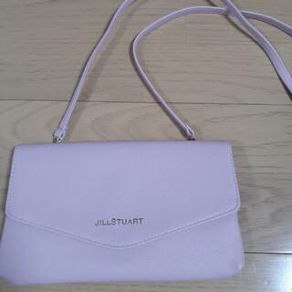 JILLSTUART - 新品未使用 JILLSTUART ショルダーバッグ