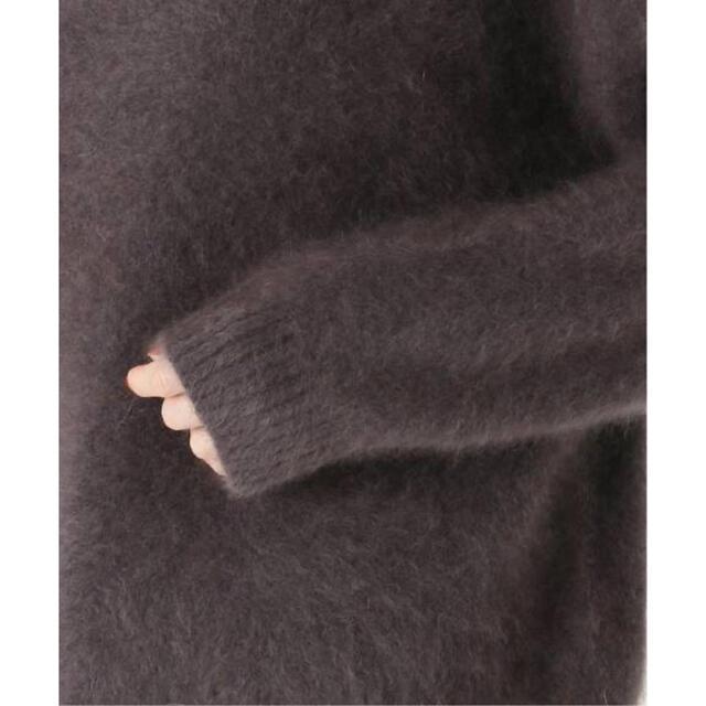 IENA(イエナ)の新品タグ付き IENA ラクーンボトルネックプルオーバー イエナ noble レディースのトップス(ニット/セーター)の商品写真