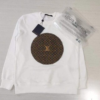 LOUIS VUITTON - ✨\2枚14000/LouisVuittonルイヴィトンパーカーラッピング