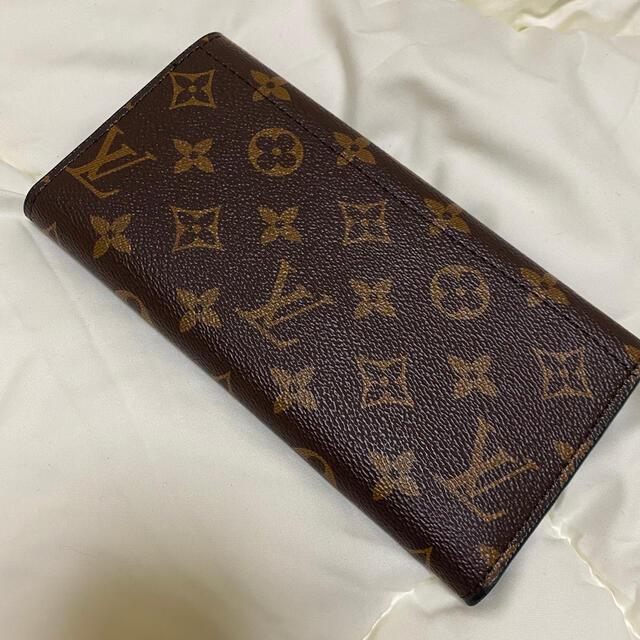 ノーブランド 長財布 レディースのファッション小物(財布)の商品写真