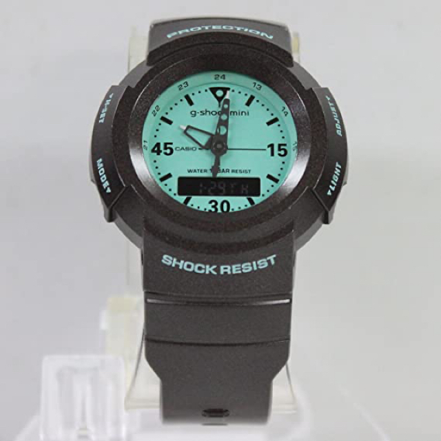 G-SHOCK(ジーショック)のカシオ g shock mini  アナログ腕時計  レディースのファッション小物(腕時計)の商品写真
