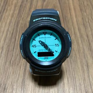 G-SHOCK - カシオ g shock mini  アナログ腕時計