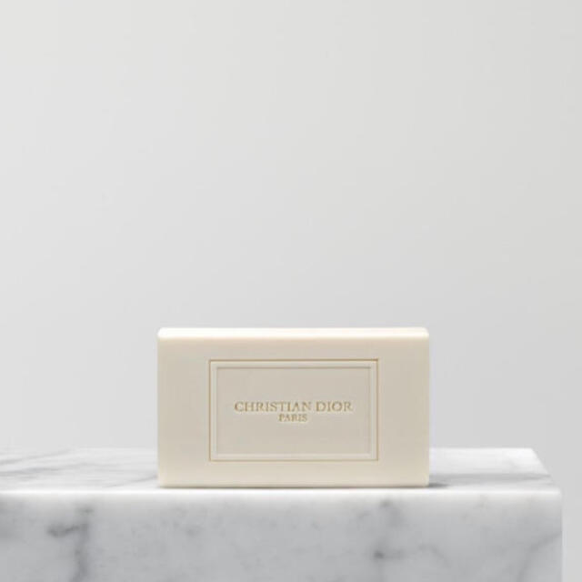 Dior(ディオール)のメゾンクリスチャンディオール*ローズイスパハン コスメ/美容のボディケア(ボディソープ/石鹸)の商品写真