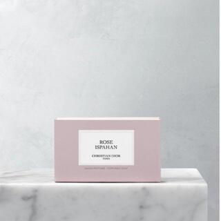 Dior - メゾンクリスチャンディオール*ローズイスパハン