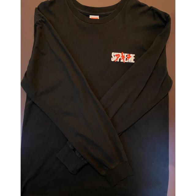 Supreme(シュプリーム)のSupreme akira Neo-Tokyo L/S Tee  メンズのトップス(Tシャツ/カットソー(七分/長袖))の商品写真