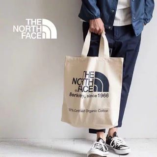 THE NORTH FACE - ザノースフェイスTHE NORTH FACE エコバッグ マイバック トート
