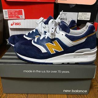 New Balance - New balance M997PAN made in USA