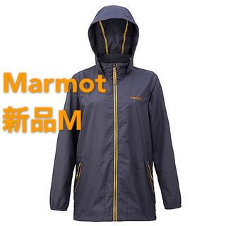 マーモット(MARMOT)の新品 Marmot (マーモット) ウィメンズリサイドウィンドジャケ(登山用品)