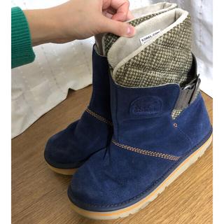 ソレル(SOREL)のソレル SOREL ブーツ 24.5cm(ブーツ)