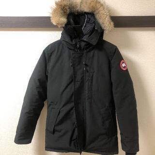 CANADA GOOSE - カナダグース ジャスパー ブラック Sサイズ