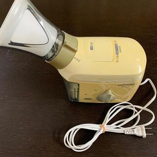 オムロン(OMRON)の【最終処分価格】オムロン吸入器 NE-S19(その他)
