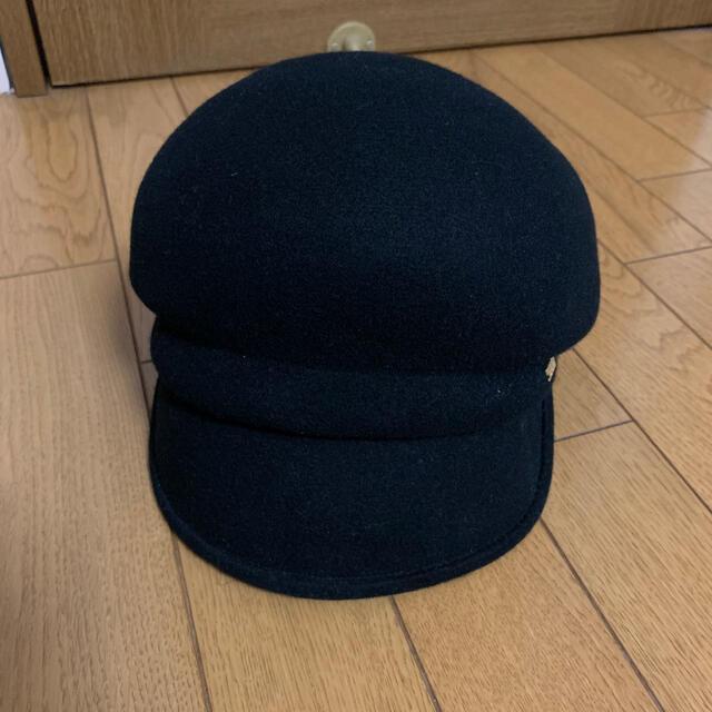 CA4LA(カシラ)のカシラ CA4LA キャスケット ハット レディースの帽子(ハット)の商品写真