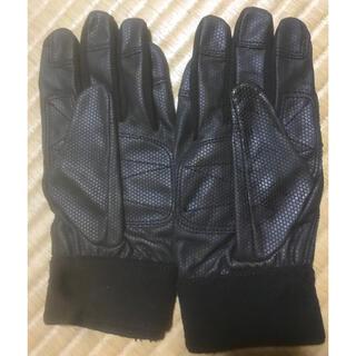 手袋 バイク用(装備/装具)