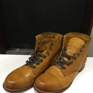 ウルヴァリン(WOLVERINE)のきり様専用ウルヴァリンの1000マイルブーツ(ブーツ)