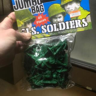 U.S. SOLDIERS ヴィレバン(ミリタリー)