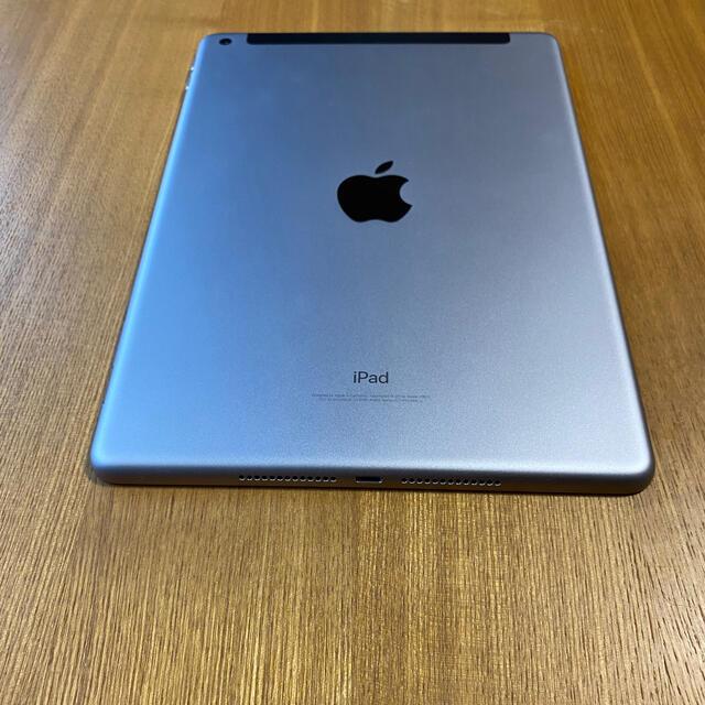 iPad(アイパッド)の超美品★iPad 第5世代 simフリー 32GB★ スマホ/家電/カメラのPC/タブレット(タブレット)の商品写真