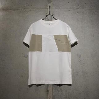 """エクスパンション(EXPANSION)の【新品未開封】EXPANSION 213T """"79"""" TEE / WHITE L(Tシャツ/カットソー(半袖/袖なし))"""