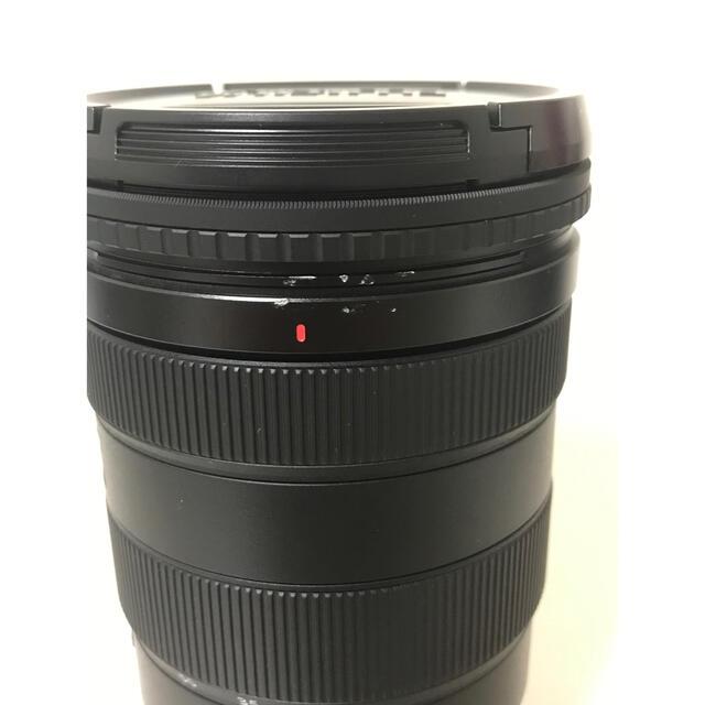 SONY(ソニー)のSEL24105G(Sony) 可変NDフィルター付 スマホ/家電/カメラのカメラ(レンズ(ズーム))の商品写真