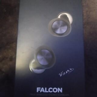 ノーブル(Noble)のNoble falcon  完全ワイヤレスイヤホン 左側故障(ヘッドフォン/イヤフォン)