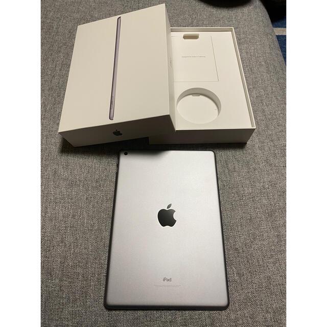 Apple(アップル)の(美品)ipad 第6世代 WiFiモデル 32GB スマホ/家電/カメラのPC/タブレット(タブレット)の商品写真