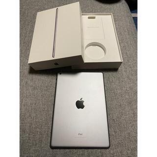 Apple - (美品)ipad 第6世代 WiFiモデル 32GB