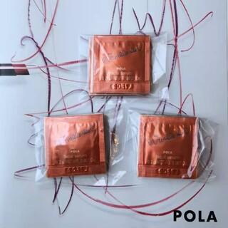 POLA - POLA ポーラ リンクルショット メディカル セラム N 30包