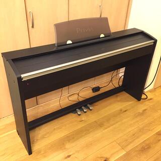 美品 関東限定 送料無料  電子ピアノ CASIO PX-730 88鍵