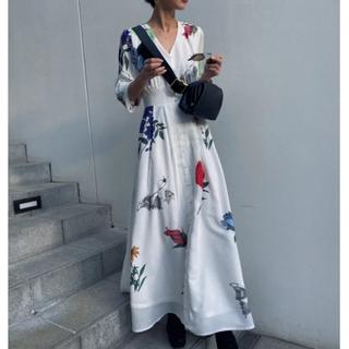 Ameri VINTAGE - 【新品未使用】Amerivintage 2way amanda dress