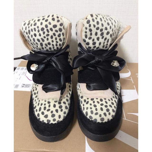OLIVEdesOLIVE(オリーブデオリーブ)のOLIVE des OLIVE 靴 レディースの靴/シューズ(スニーカー)の商品写真