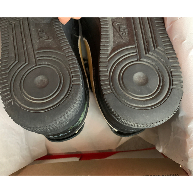 NIKE(ナイキ)のoff-white nike air force  27.0cm メンズの靴/シューズ(スニーカー)の商品写真