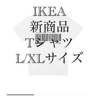 イケア(IKEA)のIKEA Tシャツ(Tシャツ/カットソー(半袖/袖なし))