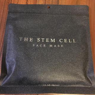 日本製 THE STEM CELL(ザ ステムセル) フェイスマスク(パック/フェイスマスク)