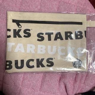 Starbucks Coffee - スターバックス ポーチ