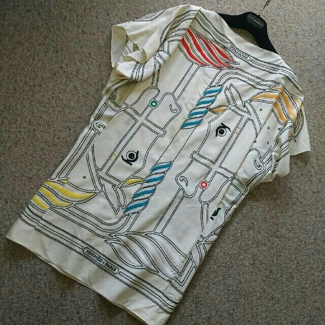 Hermes(エルメス)の☆エルメス☆ブラウス  シャツ レディースのトップス(シャツ/ブラウス(半袖/袖なし))の商品写真