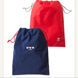 familiar - ファミリア 巾着セット