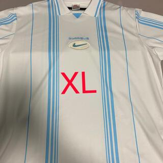 Supreme - Supreme Nike Jewel Stripe Soccer Jersey