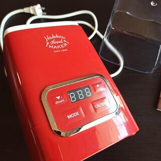 イデアインターナショナル(I.D.E.A international)の値下 IDEA Label発酵フードメーカー(ヨーグルトメーカー)BRUNO (調理機器)