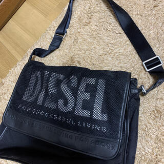 DIESEL - DIESEL ショルダーバッグ