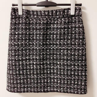 INGNI - INGNI ミニスカート