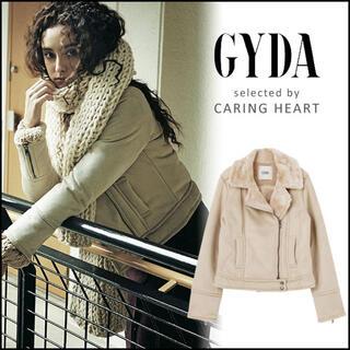 ジェイダ(GYDA)のGYDA フェイクムートンライダース(ムートンコート)