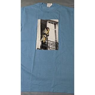 Supreme - シュプリーム アンタイヒーロー Tシャツ ブラック