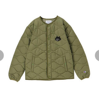 Ne-net - にゃー キルトジャケット