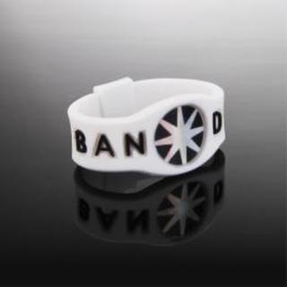 バンデル リング Mサイズ ホワイト(リング(指輪))