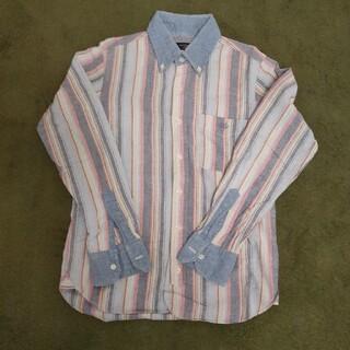 ザダファーオブセントジョージ(The DUFFER of ST.GEORGE)のメンズシャツ(シャツ)