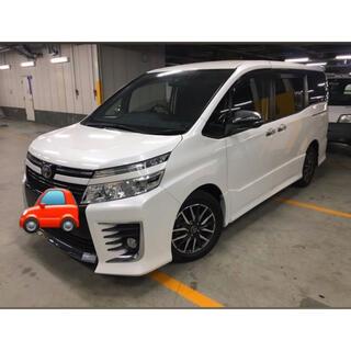 トヨタ - ヴォクシー煌き4WD!! 車検R4年11月まで‼️(距離4万キロ)