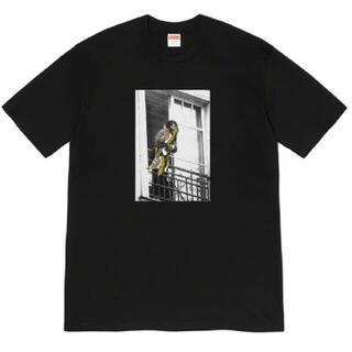 シュプリーム(Supreme)のSupreme antihero balcony tee L(Tシャツ/カットソー(半袖/袖なし))