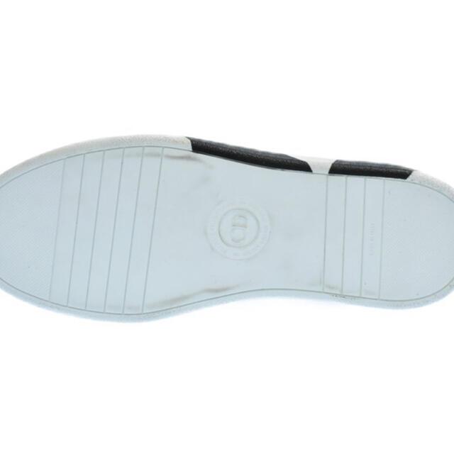 Dior(ディオール)のDIOR スニーカー メンズ 26.5 確実正規品 メンズの靴/シューズ(スニーカー)の商品写真