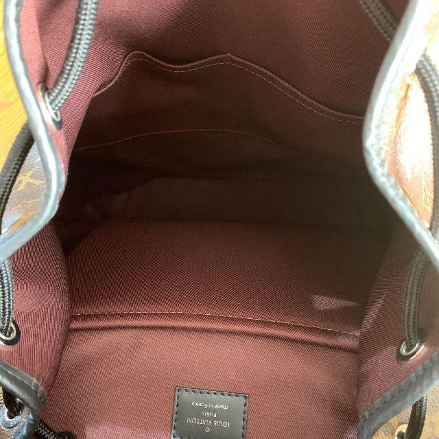 LOUIS VUITTON(ルイヴィトン)のルイヴィトン リュック ザック バックパック メンズのバッグ(バッグパック/リュック)の商品写真