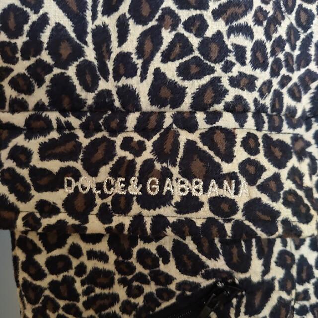 DOLCE&GABBANA(ドルチェアンドガッバーナ)のDOLCE&GABBANA ドルチェ&ガッバーナ フード付きベスト メンズのトップス(ベスト)の商品写真