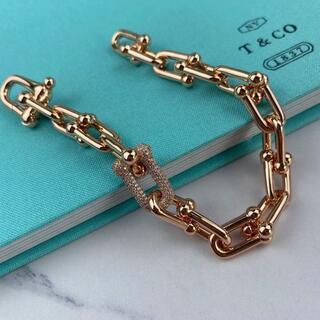 Tiffany & Co. - Tiffanyブレスレット
